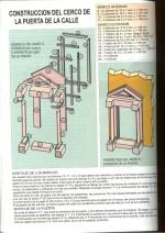 Casas de mu ecas instruciones y planos para su - Casas de marqueteria ...