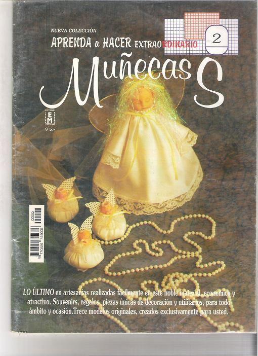 MUÑECAS: aprender a hacer muñecas « Variasmanualidades's Blog