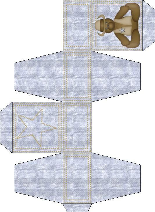 CARTÓN Y PAPEL: moldes para montar cajas « Variasmanualidades's Blog