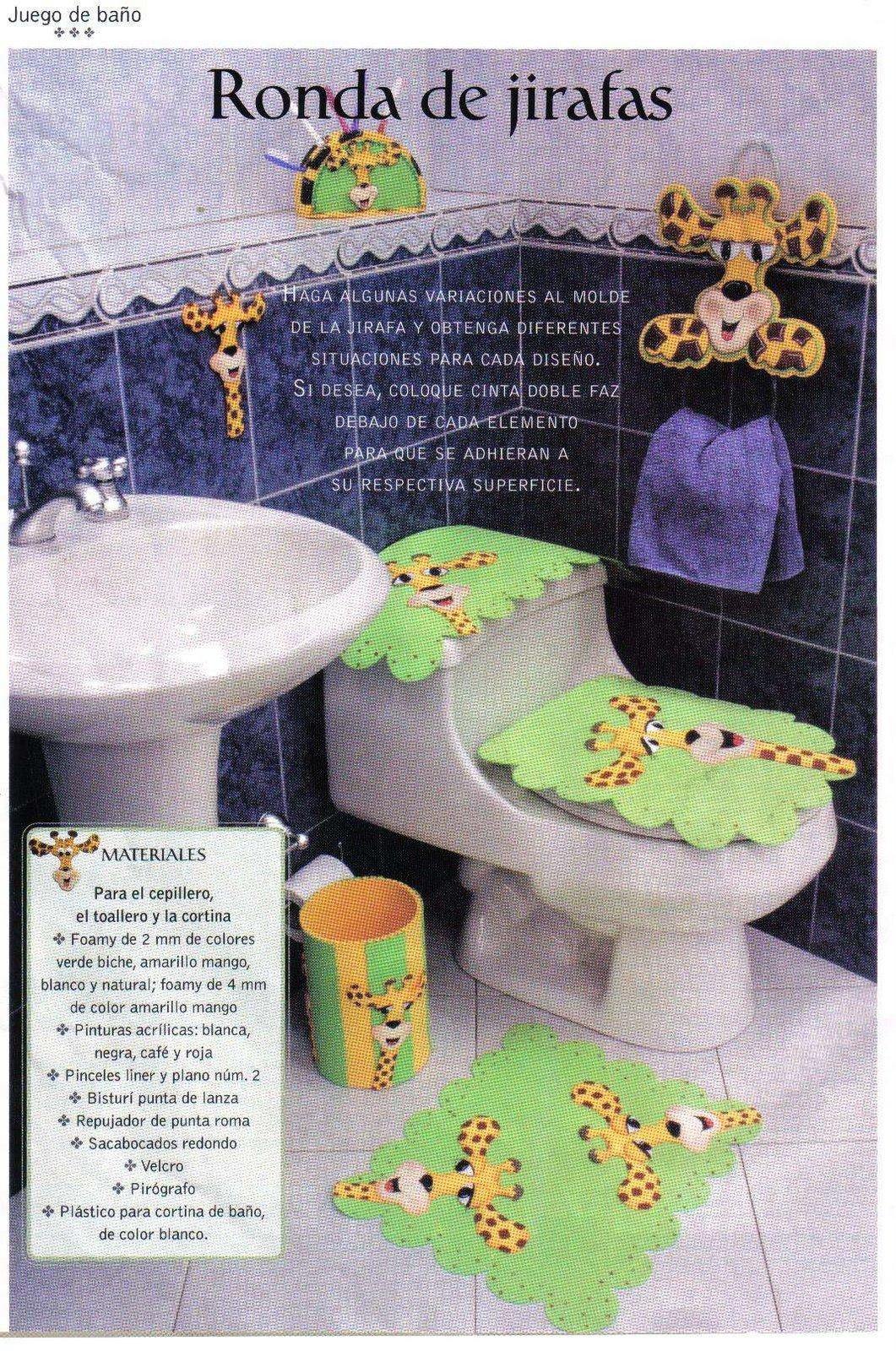 ... 2009 at 1061 × 1600 in FOAMI: decorar cuartos de baños y cocinas