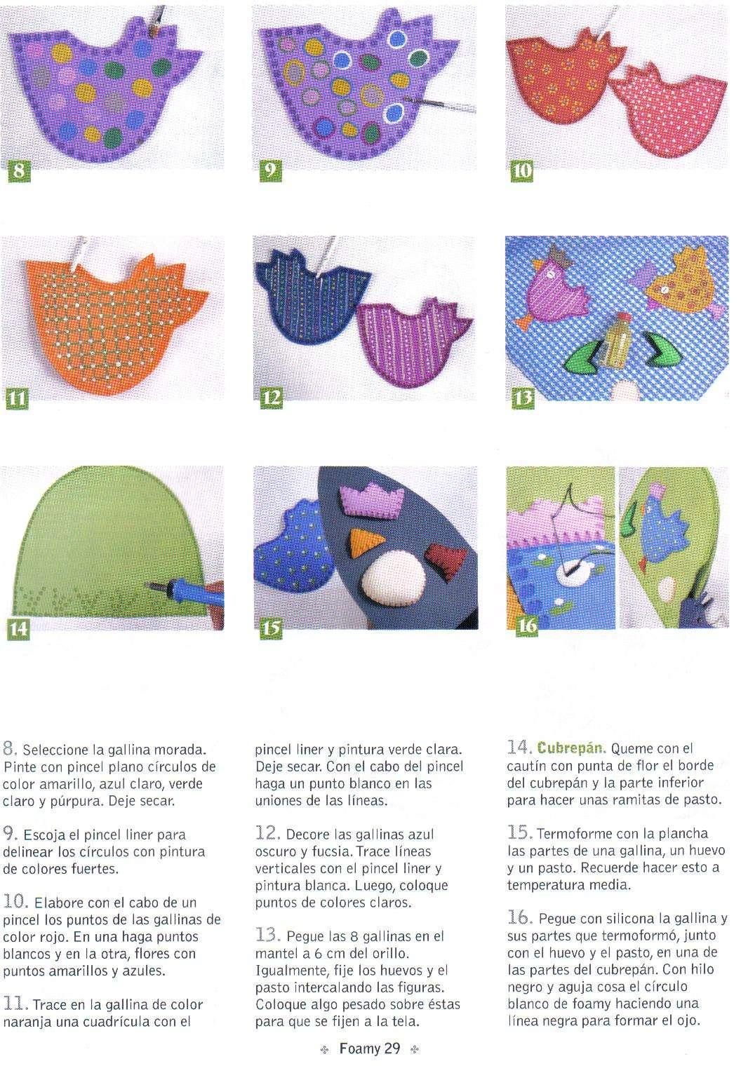 18 Marzo 2009 Variasmanualidades S Blog