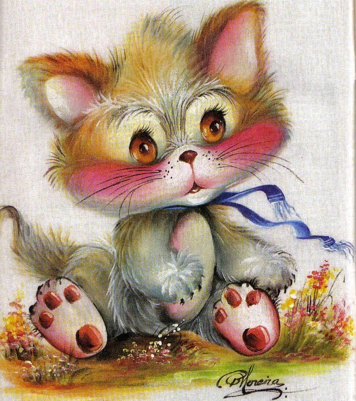 Pintura sobre tela o seda moldes variasmanualidades 39 s blog - Telas con dibujos infantiles ...