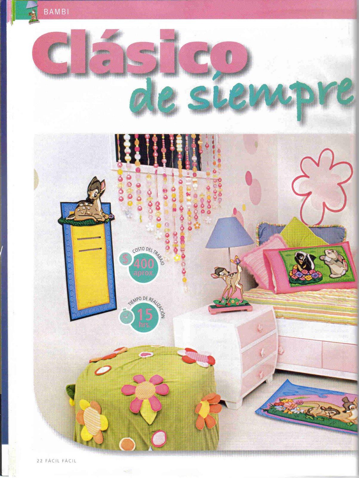 FOAMY: cuartos de ensueño…cuadros, tapetes, cojines, accesorios ...