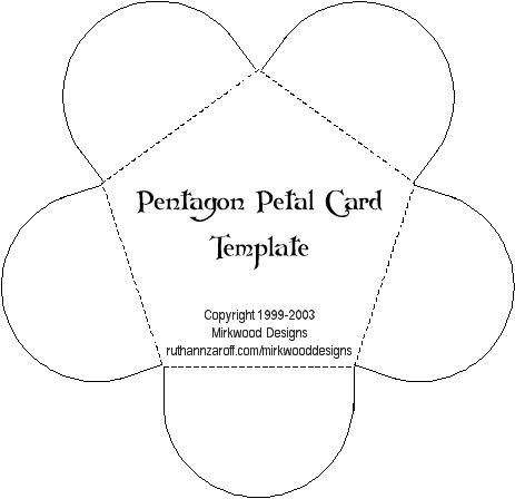 petalpentagon