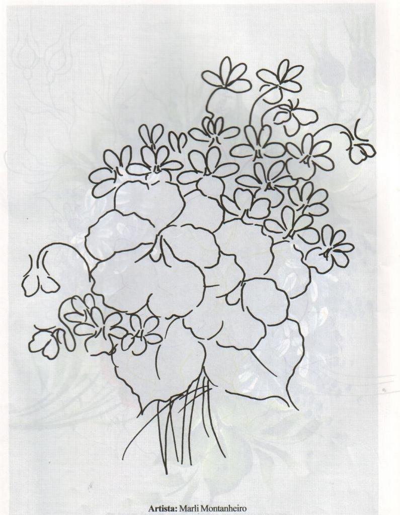 Dibujos para pintar de manteles gratis imagui - Dibujos infantiles para pintar en tela ...