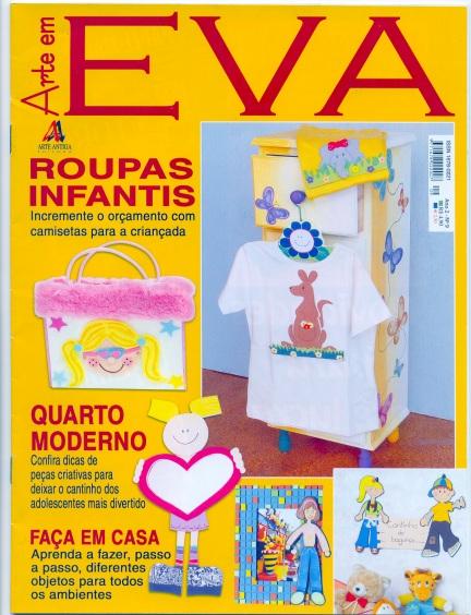 GOMA EVA « Variasmanualidades's Blog « Página 7