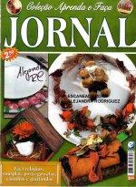 00 Regalo 4 Coleção Aprende e Faça -Jornal- no.1
