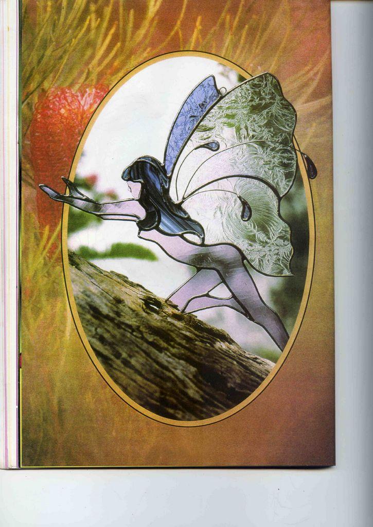 351 variasmanualidades 39 s blog - Pintura para espejos ...