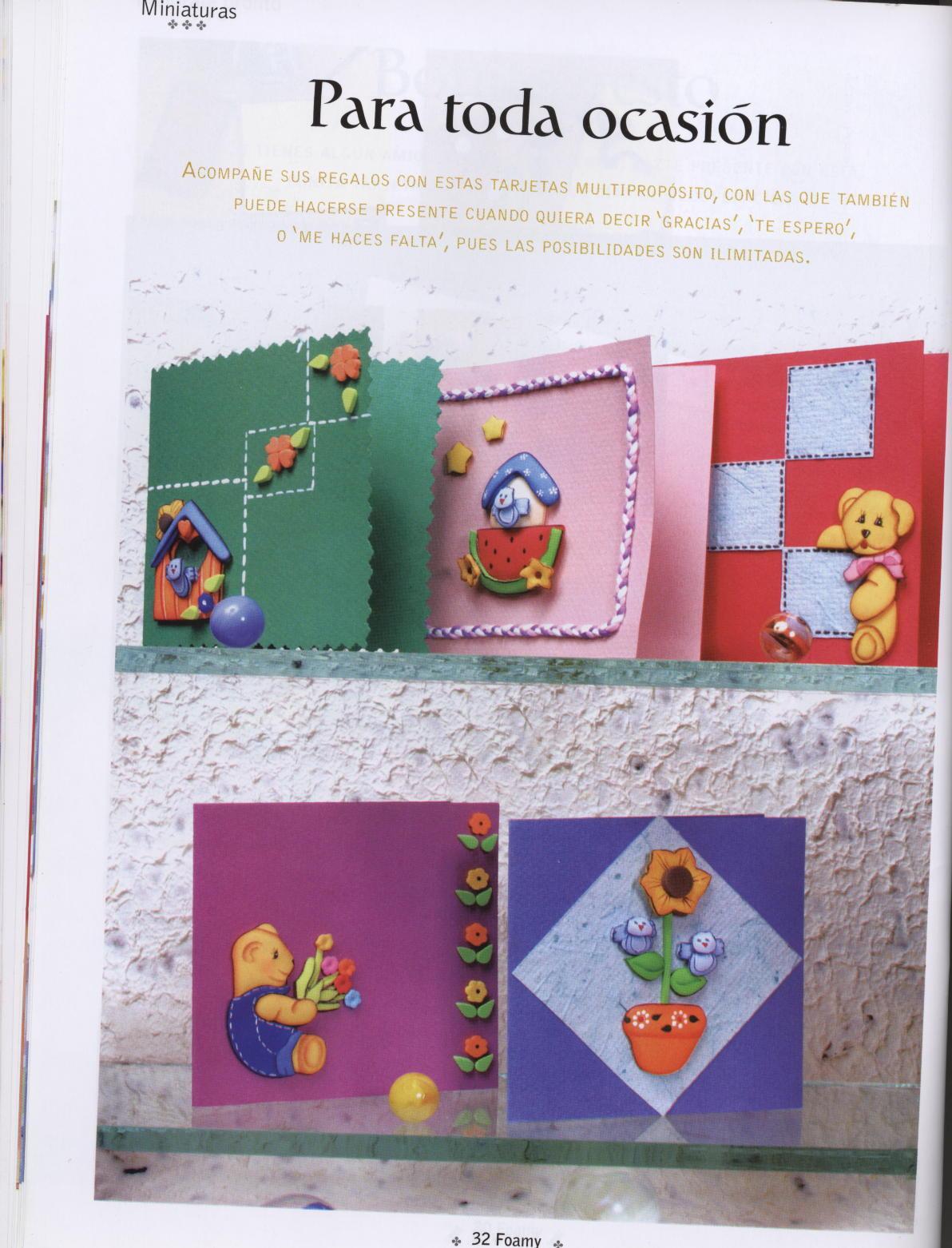 Cómo hacer tarjetas de felicitación | Manualidades