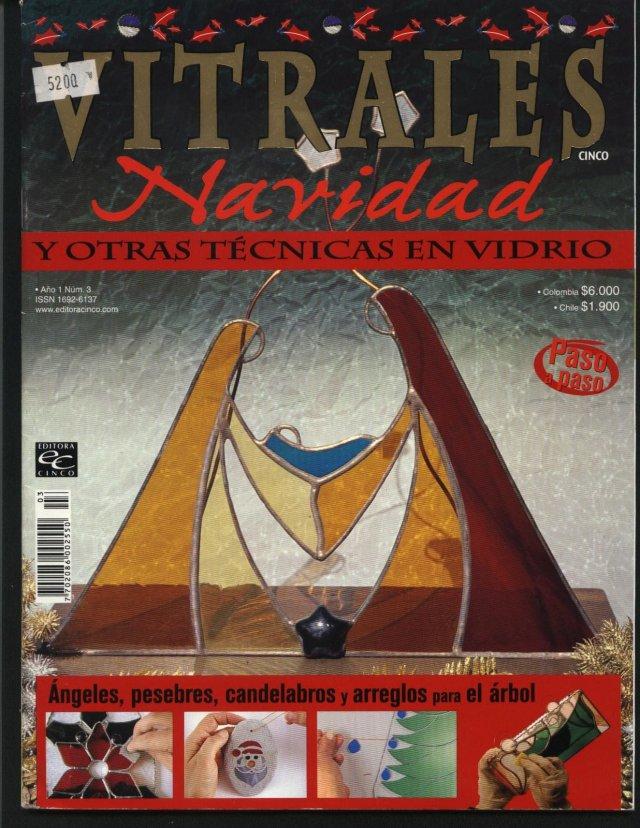 VITRALES NAVIDAD (portada)