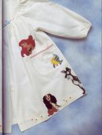 Découpage nuevas ideas con servilletas y de papel y tejidos ed. drac pag.27