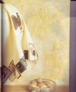 Découpage nuevas ideas con servilletas y de papel y tejidos ed. drac pag.35
