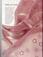 Découpage nuevas ideas con servilletas y de papel y tejidos ed. drac pag.58