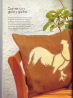 Découpage nuevas ideas con servilletas y de papel y tejidos ed. drac pag.72
