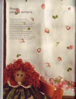 Découpage nuevas ideas con servilletas y de papel y tejidos ed. drac pag.80
