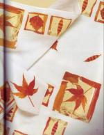Découpage nuevas ideas con servilletas y de papel y tejidos ed. drac pag.85