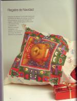 Découpage nuevas ideas con servilletas y de papel y tejidos ed. drac pag.92