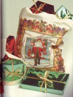 Découpage nuevas ideas con servilletas y de papel y tejidos ed. drac pag.93