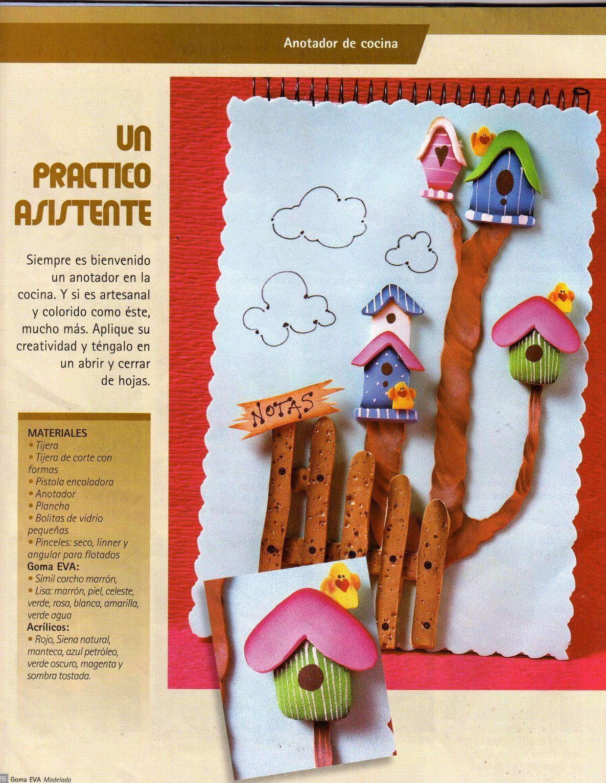 EVA  Especial Cocinas   Cuadros Con Calabazas  Anotador  Cartel De