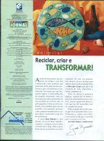 Maos Que Criam N42 - Arte em Jornal (30) - 06