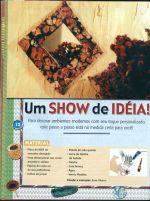 Maos Que Criam N42 - Arte em Jornal (30) - 12