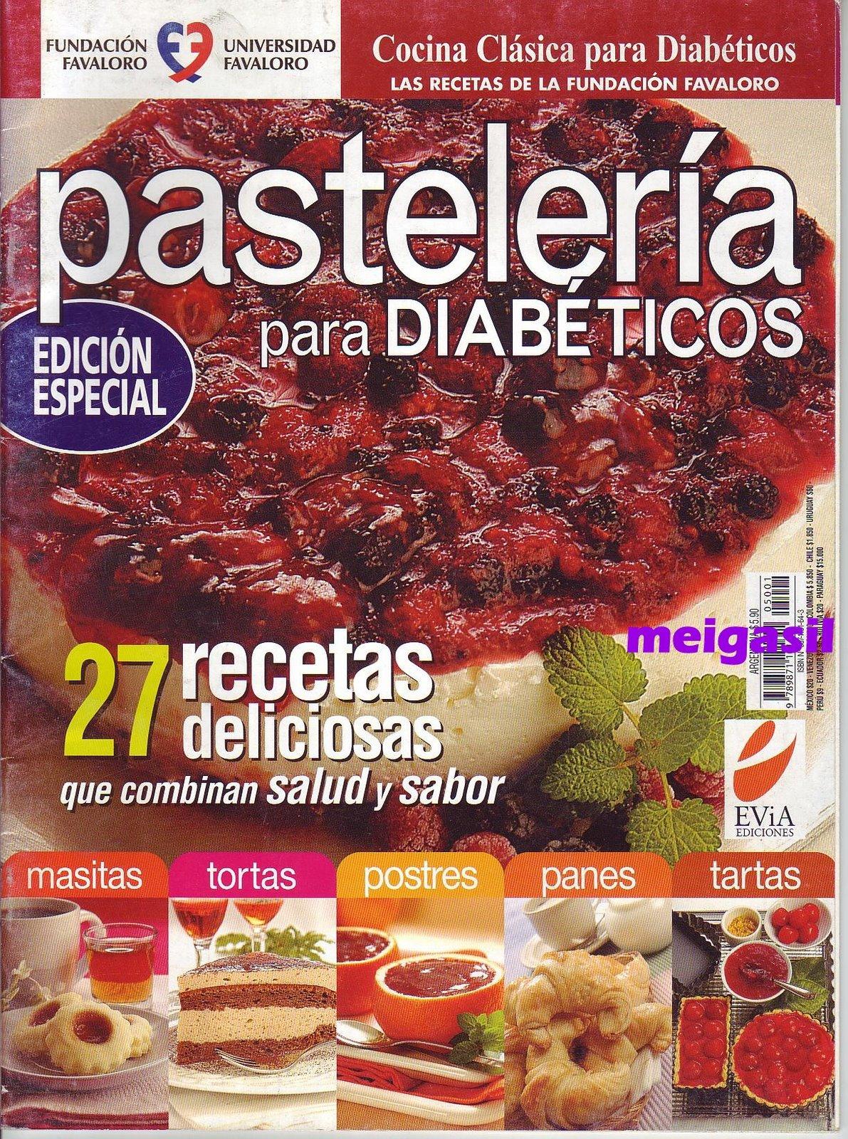 descargar libros de cocina pdf gratis