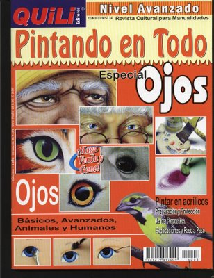 Muñecos Curso Para Aprender A Pintar Ojos Variasmanualidadess Blog