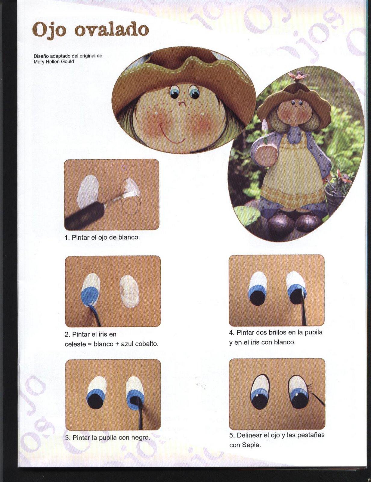 Publicado 5 junio 2009 en 1233 × 1600 en MUÑECOS: curso para