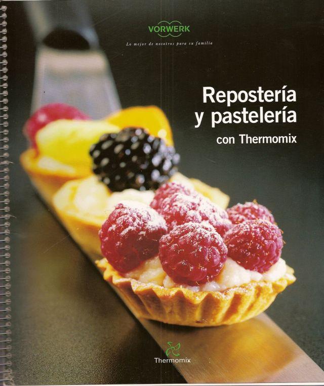 Pasteleria Reposteria Biracial