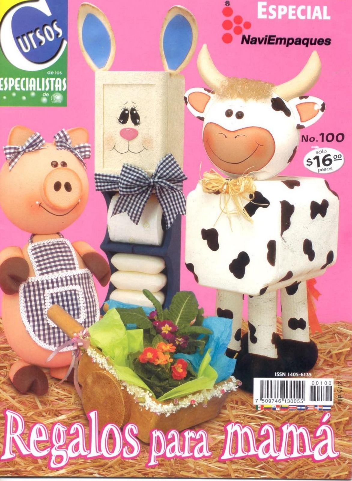 Foami especial regalos para mam variasmanualidades 39 s blog - Regalos para mama manualidades ...
