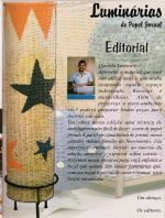 DT58 Luminarias Jornal - P001