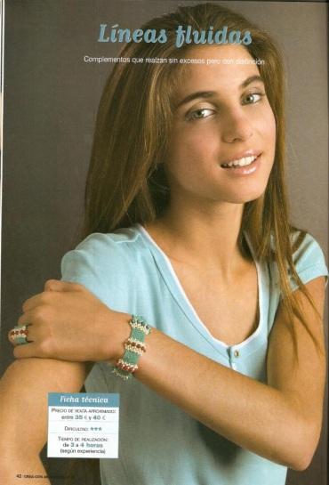 ABALORIOS: Colgantes, anillos, collares… Escanear0034