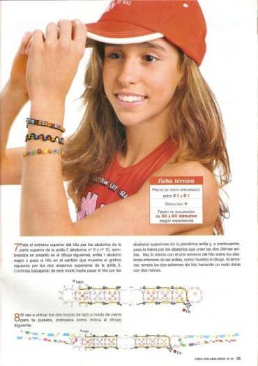 ABALORIOS: Colgantes, anillos, collares… Escanear0046