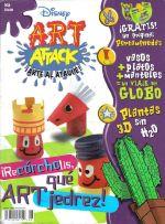 Art attack n§8