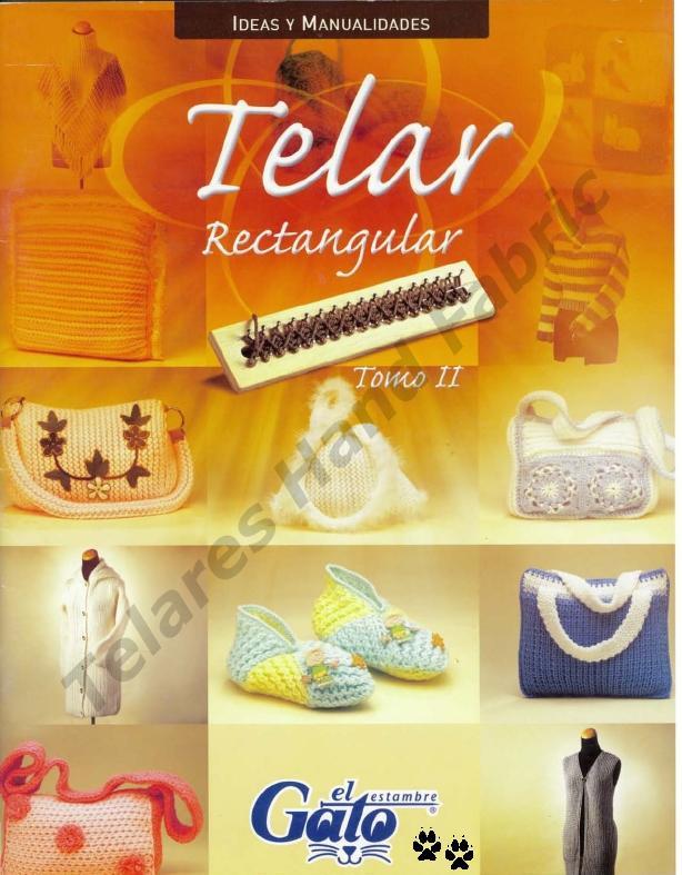 Revista del gato Telares Hand Fabric_0001