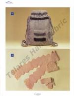Revista del gato Telares Hand Fabric_0063