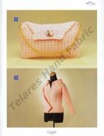 Revista del gato Telares Hand Fabric_0066