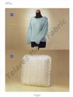 Revista del gato Telares Hand Fabric_0067