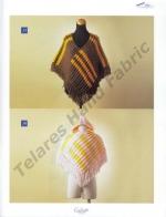 Revista del gato Telares Hand Fabric_0068