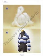 Revista del gato Telares Hand Fabric_0069
