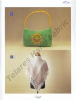 Revista del gato Telares Hand Fabric_0070