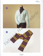 Revista del gato Telares Hand Fabric_0074