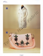 Revista del gato Telares Hand Fabric_0075