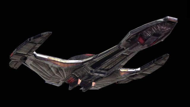 KlingonRaptor-1