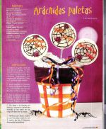Revista confiteria para halloween 025