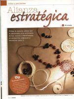 Accesorios y Bisuterìa Año 1 Edic.6 009