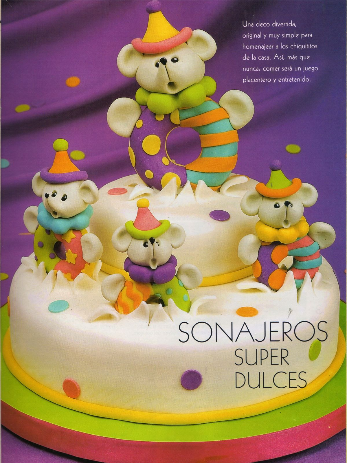 Tortas de cumpleanos buscar con google decoracion de for Utilisima decoracion