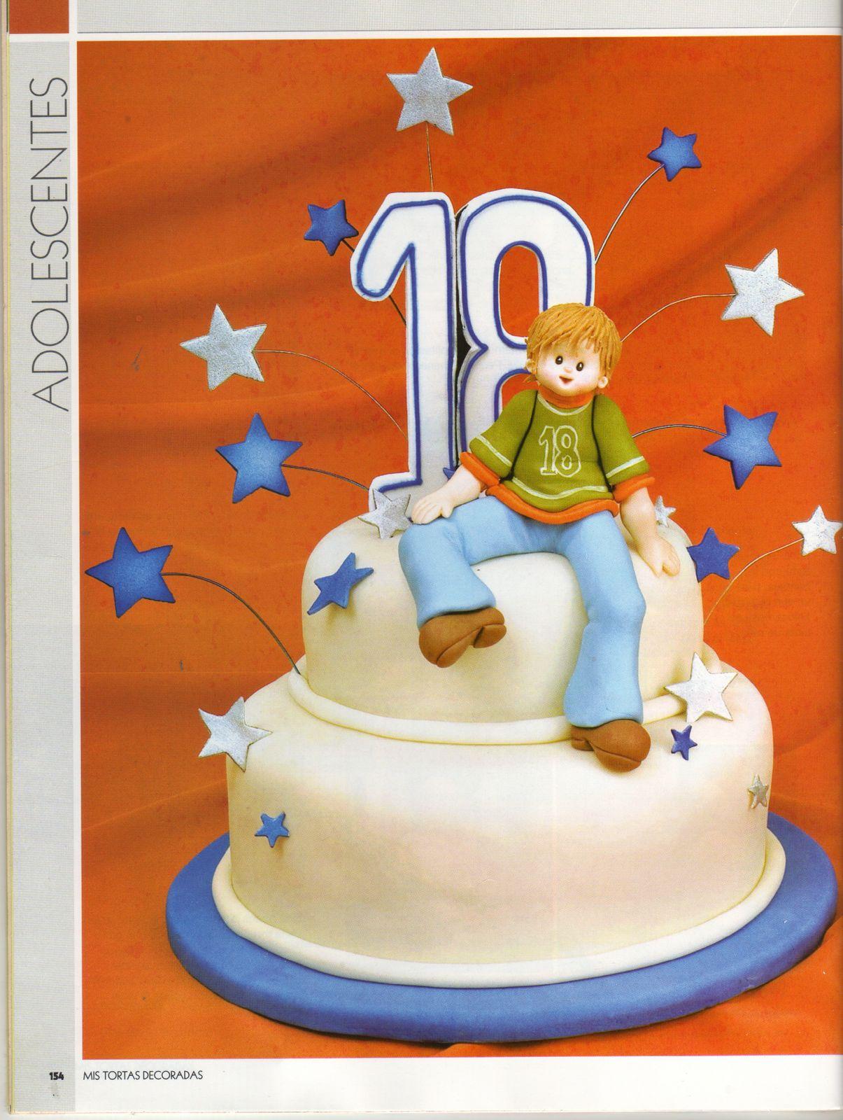 Decoraci n de tortas tortas infantiles para bodas - Bizcochos cumpleanos infantiles ...