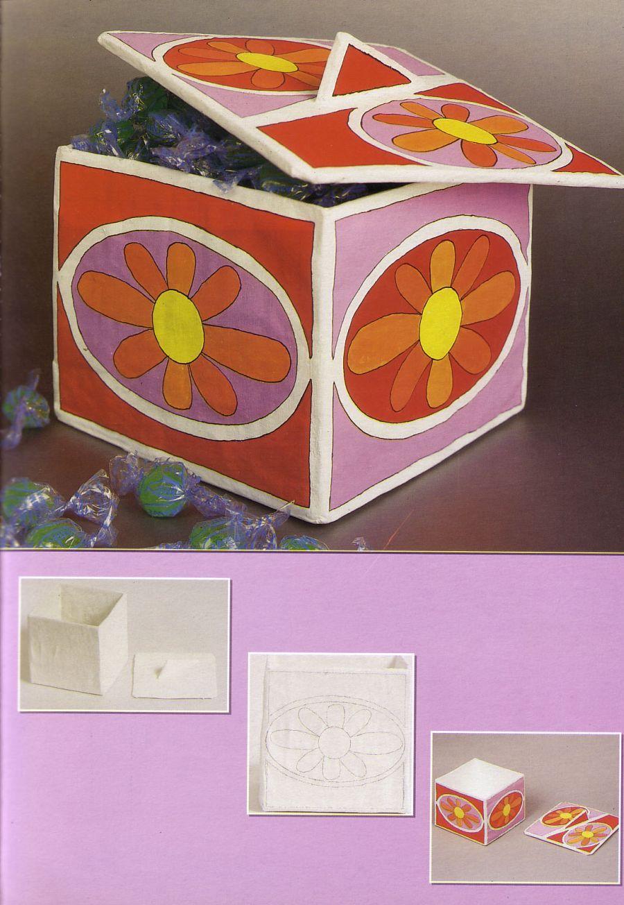 Manualidades de papel mach huevos de dinosaurio papel mach - Manualidades en papel ...