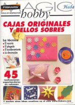 00 90 Magic Hobby -Cajas y Sobres- (Carla C.)